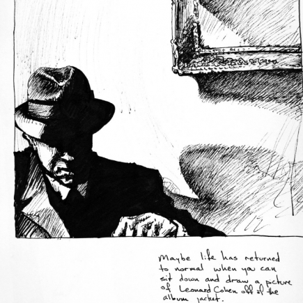 sketchbook 2005, page 12